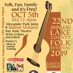 Lake County Folk Festival