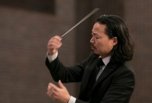UCF Chamber & Symphony Orchestra--St. Luke's C...