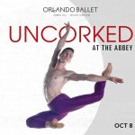 Uncorked at The Abbey