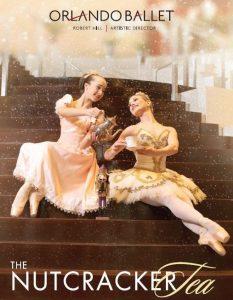 Orlando Ballet's The Nutcracker Tea