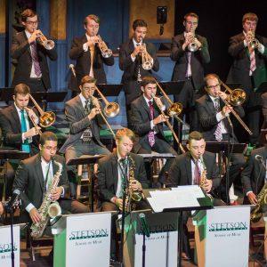 Stetson Jazz Ensemble