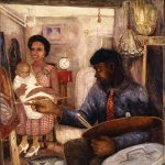 LECTURE: African American Art in the 20th Century