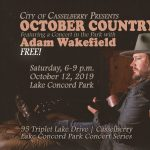 October Country Jam