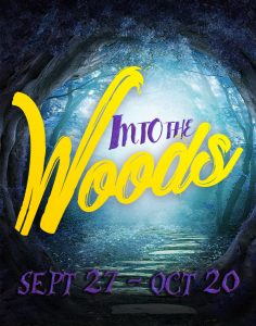 Into the Woods presented by the Athens Theatre