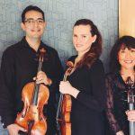 Quartet Rimmamici - A Season for Strings