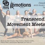Transcend: Movement Meets Music - CF2 and Emotions Dance
