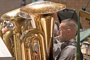 Brass Band of Central Florida Holiday Concert