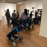 Stroller Tours @ OMA