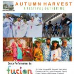 Autumn Harvest Multicultural Celebration