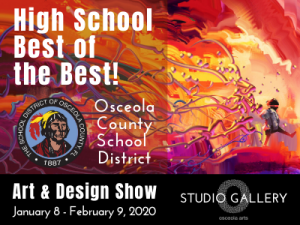 Osceola County School District High School Grade A...