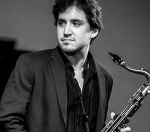 Alex Weitz Quartet