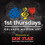 1st Thursdays: Art to Live With