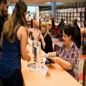 Local Author Festival Orange County Library System At Orange County Library System Main Orlando Fl Literature