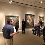 Cornell Fine Arts Museum Highlights Tour