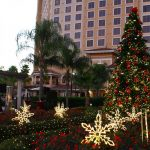 Christmas Day Buffet at Rosen Shingle Creek's Café Osceola