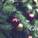 Christmas Eve at St. Luke's