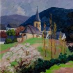 LOUIS DEWIS: AN ARTIST'S LIFE IN FRANCE P.2