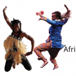 Orlando African Dance Explosion Class 15
