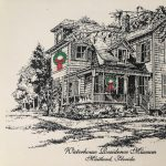 Holidays at the Waterhouse