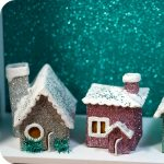 Holiday Gingerbread House Workshop