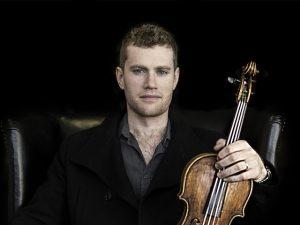 Andrew Finn Magill's Canta, Violino! (featuring Cesar Garabini)