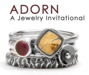 Adorn: A Jewelry invitational