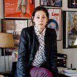 Annie-B Parson Master Artist Community Outreach