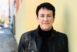 Jennifer Higdon Master Artist Community Outreach