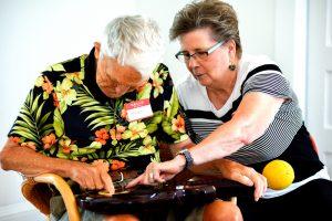 Creative Caregiving
