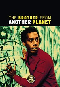 ZORA! Festival Film Screening: The Brother from An...