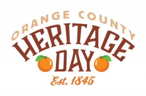Orange County Heritage Day