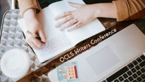 OCLS Writers Conference