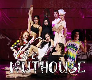 The Nuthouse - Orlando's most creative Nutcracker