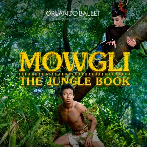 Mowgli - The Jungle Book