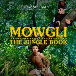 Mowgli - The Jungle Book - Family Performance