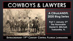 Cowboys & Lawyers