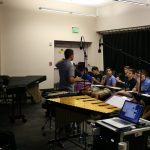 UCF Percussion Summer Institute