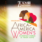 ZORA! Festival presents the Inaugural Africa-America Women's Economic Forum