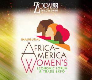ZORA! Festival presents the Inaugural Africa-Ameri...