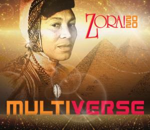 ZORA! Festival presents the Afrofuturism Conferenc...