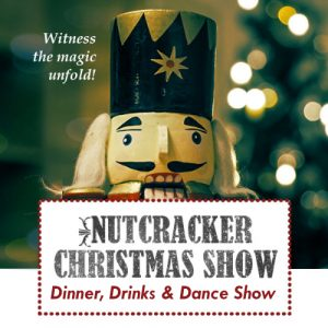 The Nutcracker Christmas Show