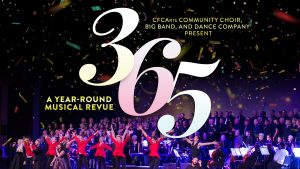 365: A Year-Round Musical Revue