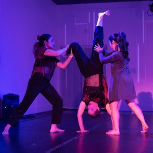 Emergence Dance Festival Open Call to Choreographe...