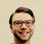 Meet the Author: Drew Brockington