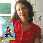 Meet the Author: Victoria Jamieson