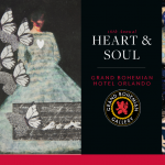 Heart & Soul featuring Donna Dowless