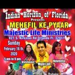 Mehefil Ke Pyaar ( Love Though Music )