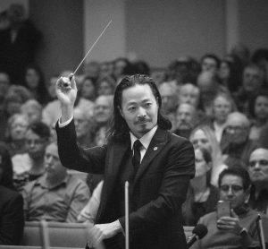 UCF Chamber & Symphony Orchestra