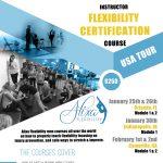 FLEXIBILITY Certification Course