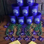 Celebrate Mardi Gras at Wekiva Island